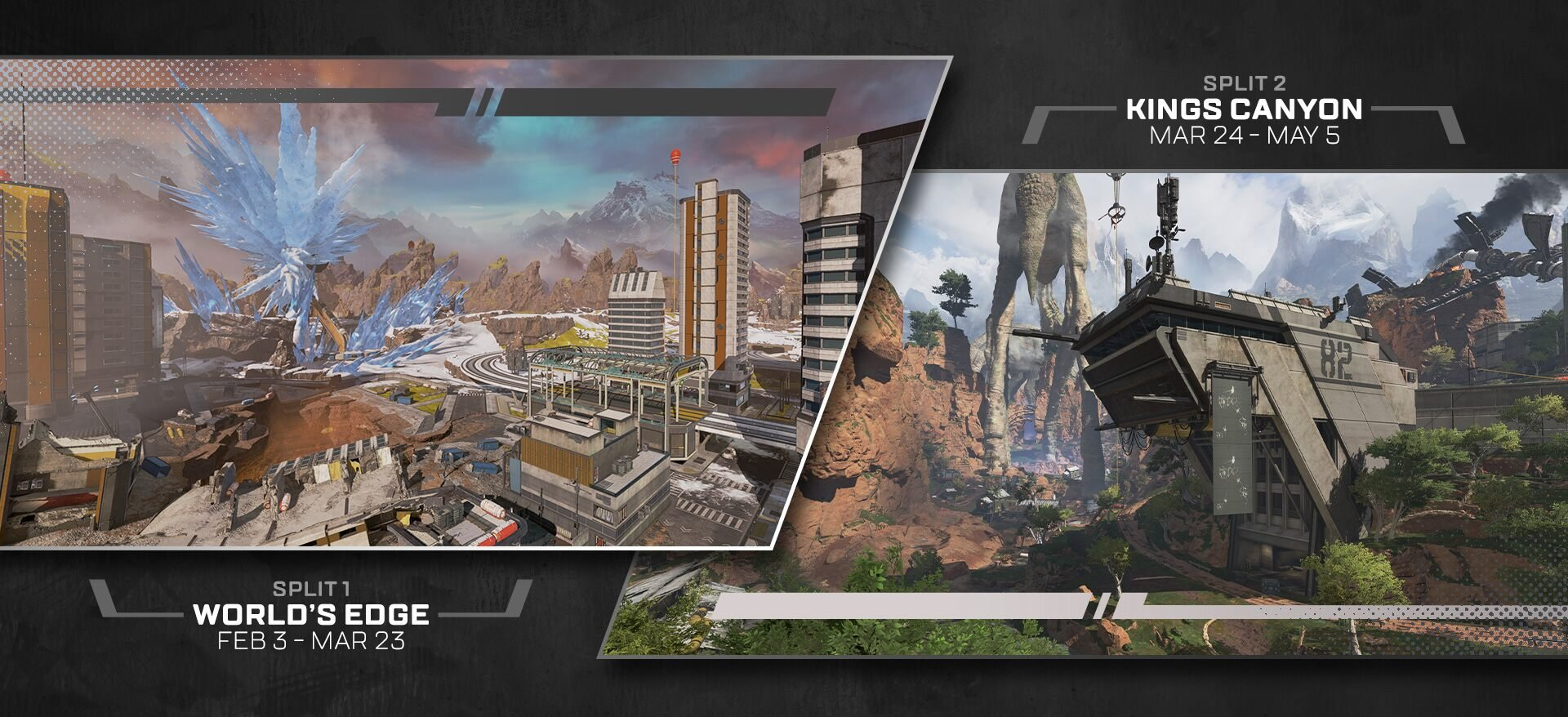 World's Edge / Apex Legends