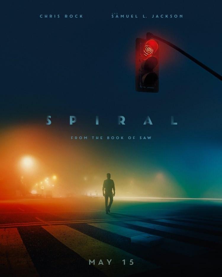 پوستر فیلم Spiral