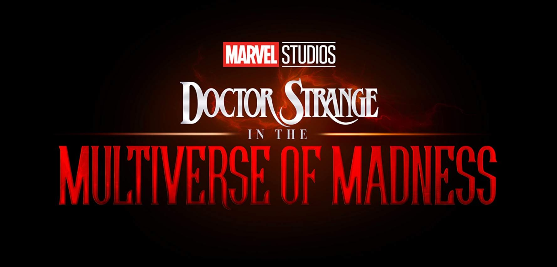 Doctor Strange in the Multiverse of Madness 2021