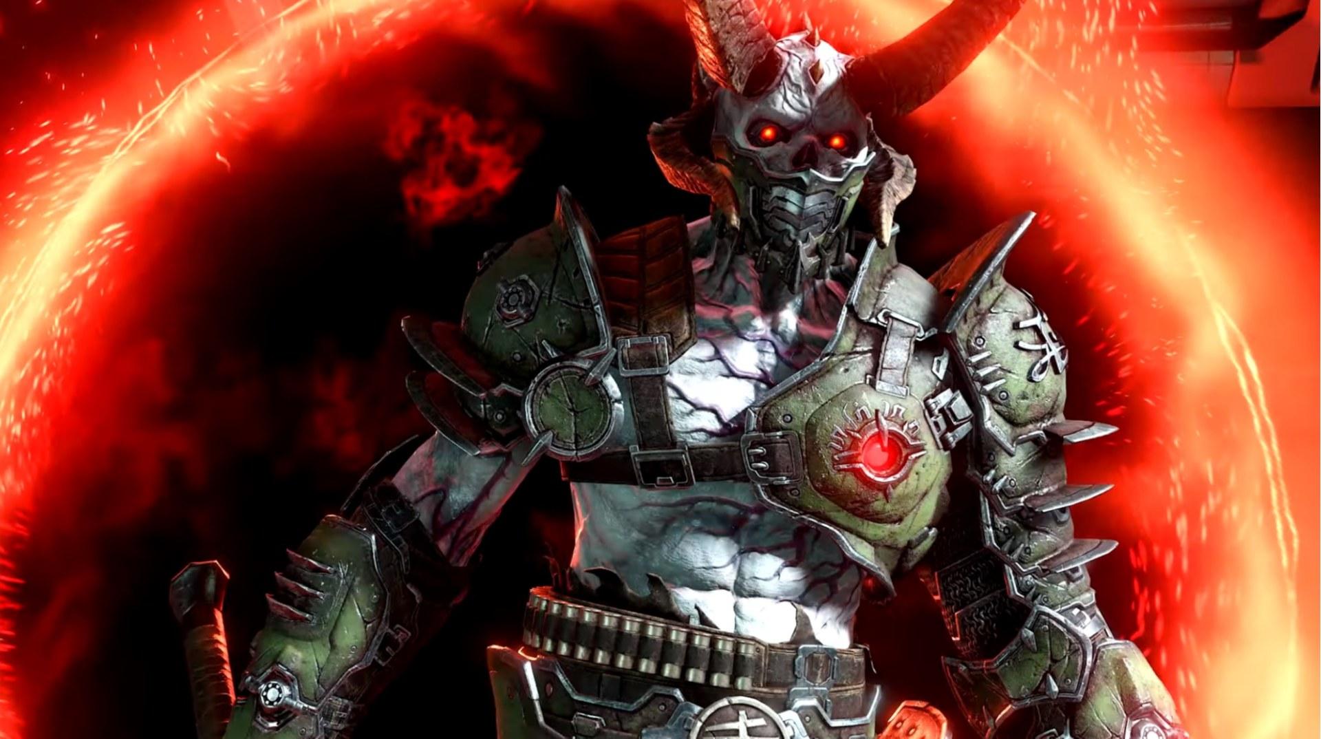 بازی Doom Eternal