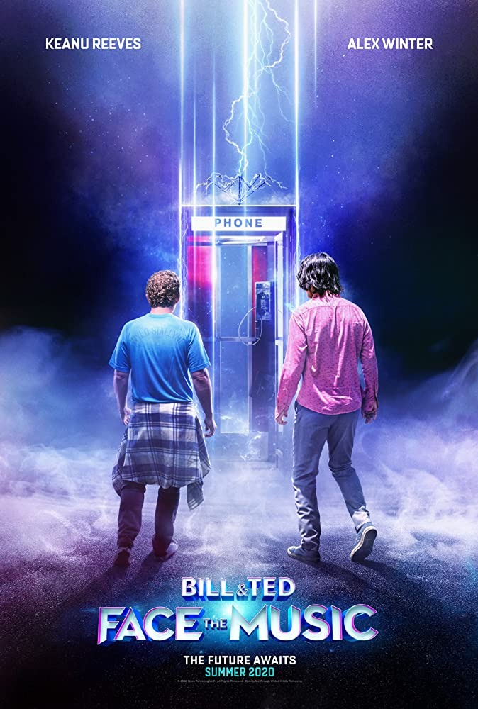فیلم Bill and Ted Face the Music