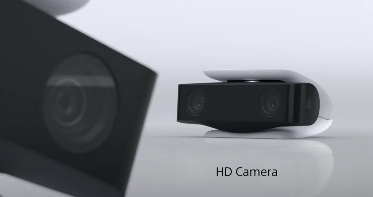 دوربین پلی استیشن 5
