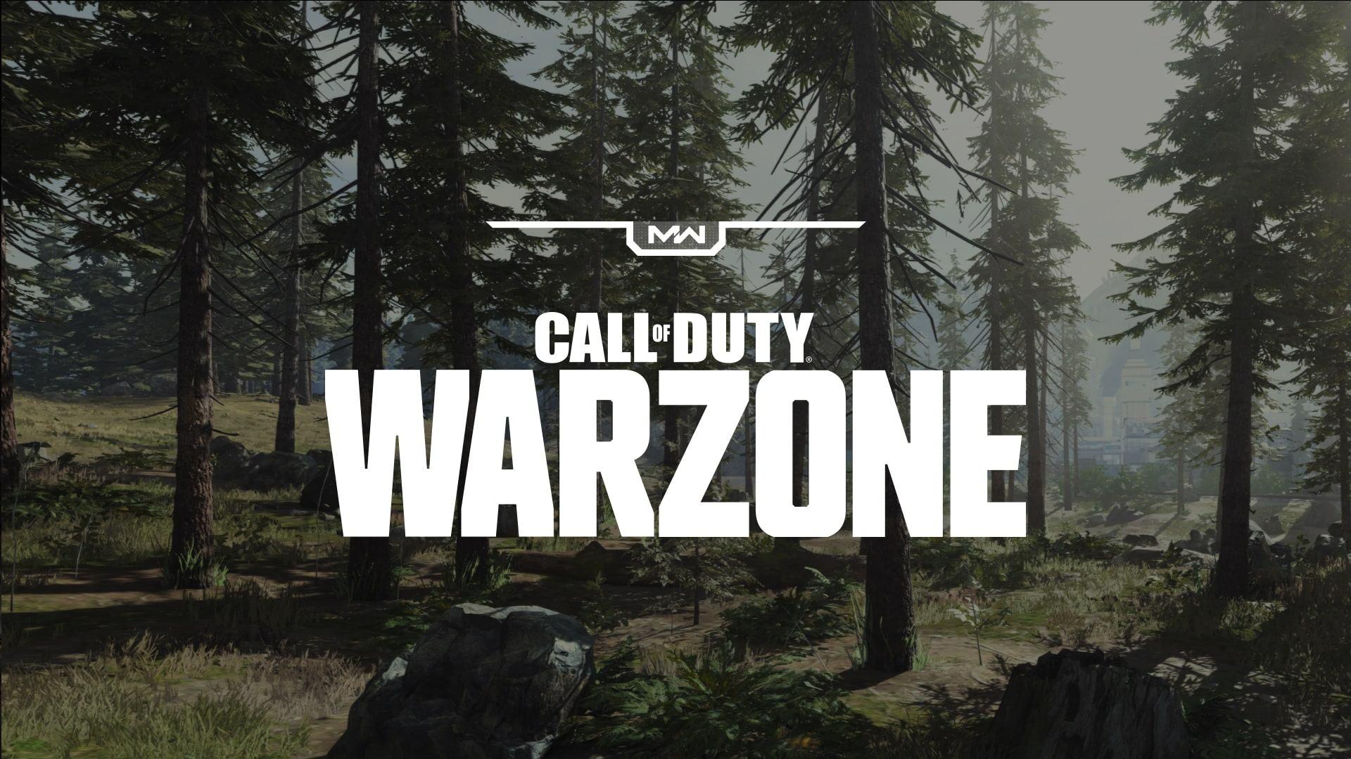 بازی Call of Duty: Modern Warfare و Call of Duty: Warzone