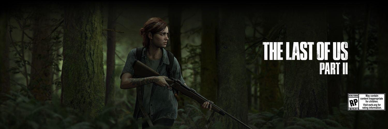 بازی The Last of Us: Part II