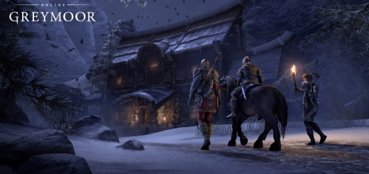 بازی The Elder Scrolls Online: Greymoor رسما معرفی شد